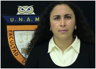 Maritza Hernandez Torres UNAM